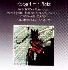 Music of Robert HP Platz